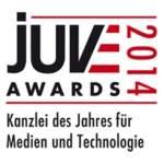 Awards 2013 Logo Sieger Medien