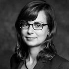 Kontaktbild Rechtsanwältin Sarah Brückner
