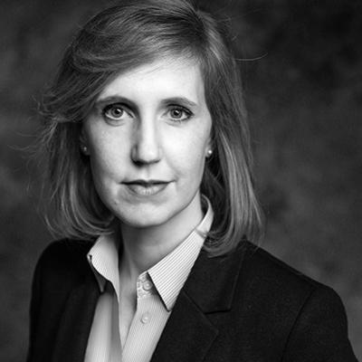 Profilbild Rechtsanwältin Anna-Sophie Hollenders