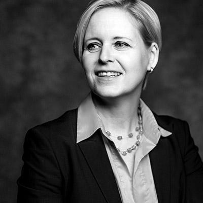 Profilbild Rechtsanwältin Annette Feissel
