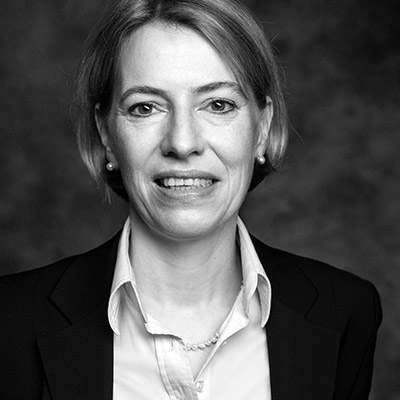 Profilbild Rechtsanwältin Bettina Tugendreich