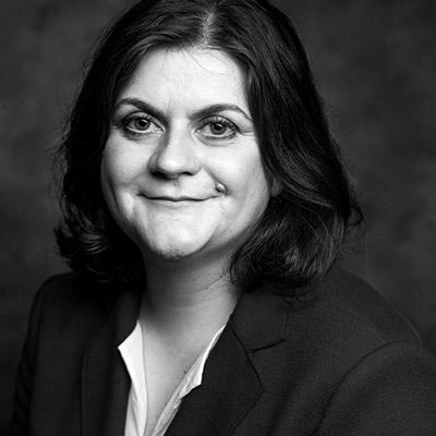 Profilbild Rechtsanwältin Cornelia Gorn