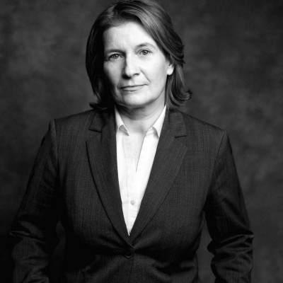 Profilbild Rechtsanwältin Eva Pätzold