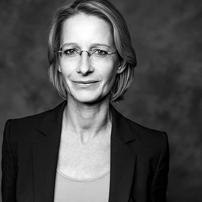 Profilbild Rechtsanwältin Judith Heyn