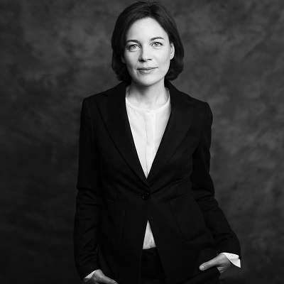 Profilbild Rechtsanwältin Mareile Büscher