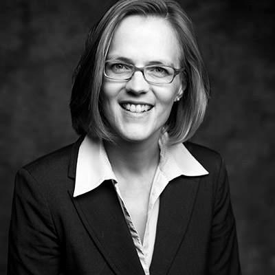 Profilbild Rechtsanwältin Maren Bedau