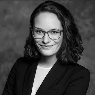 Profilbild Rechtsanwältin Natalie Kelle