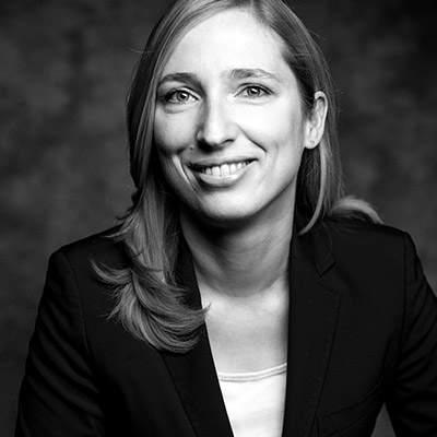 Profilbild Rechtsanwältin Vanessa Schwiegershausen