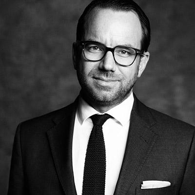 Profilbild Rechtsanwalt Bernd Beckmann