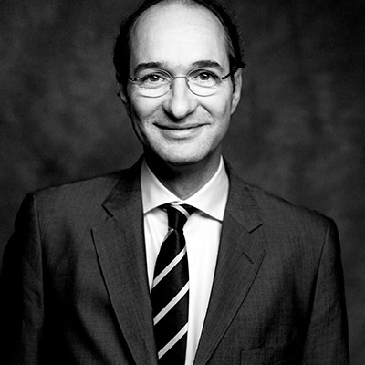 Profilbild Rechtsanwalt Carl-Stephan Schweer