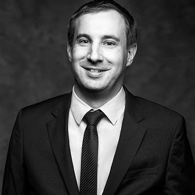 Profilbild Rechtsanwalt Daniel Schubert