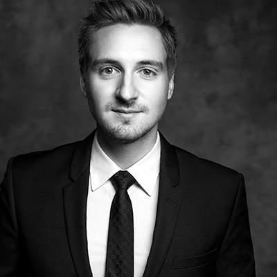 Profilbild Rechtsanwalt Fabian Krüger