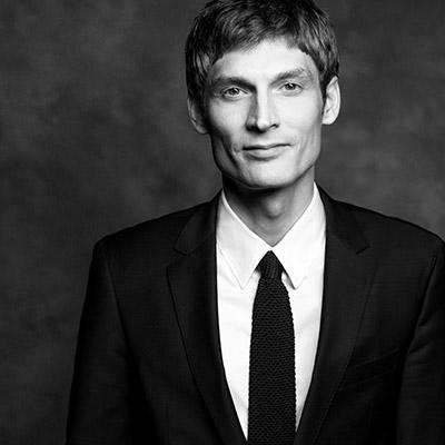 Profilbild Rechtsanwalt Felix Laurin Stang
