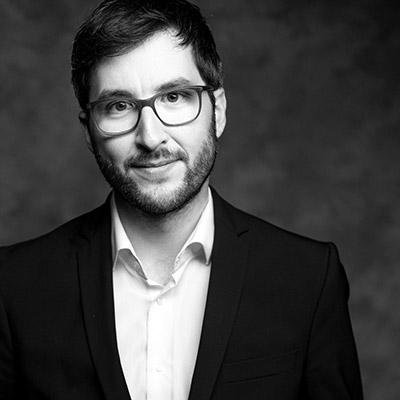 Profilbild Rechtsanwalt Friedemann Eberspächer