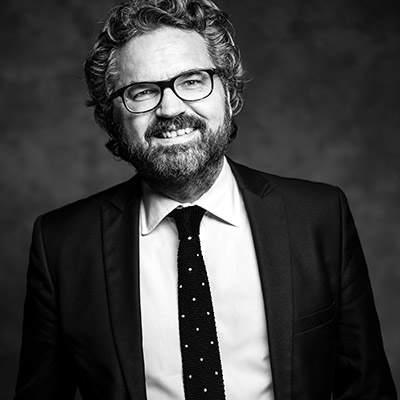 Profilbild Rechtsanwalt Friedhelm Unverdorben