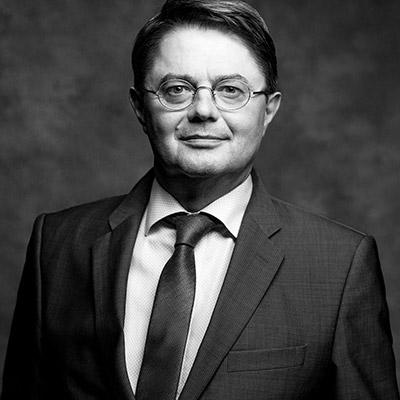 Profilbild Rechtsanwalt Gernod Meinel