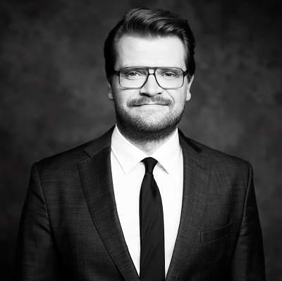 Profilbild Rechtsanwalt Jörg Adam