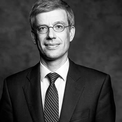 Profilbild Rechtsanwalt Klaus Goecke