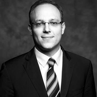 Profilbild Rechtsanwalt Manuel Milde