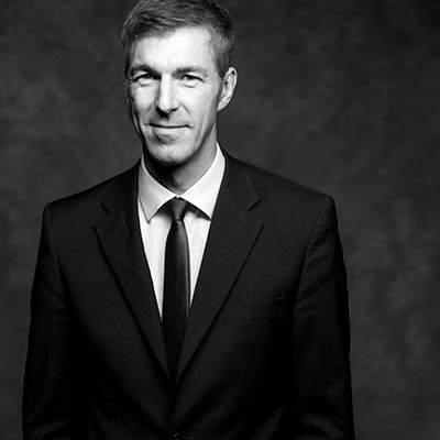 Profilbild Rechtsanwalt Markus Plesser