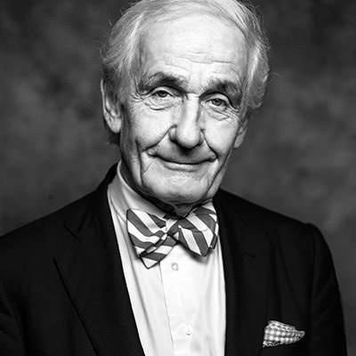 Profilbild Rechtsanwalt Peter Raue