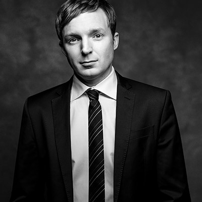 Profilbild Rechtsanwalt Robert Heine