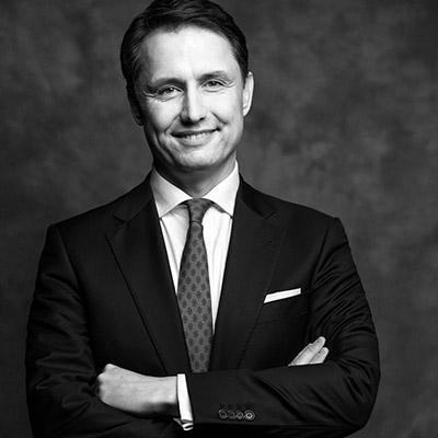 Profilbild Rechtsanwalt Stephan Bernhard Koch