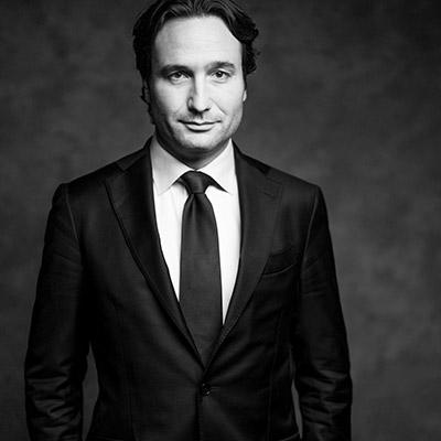 Profilbild Rechtsanwalt Valentin Todorow