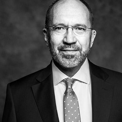 Profilbild Rechtsanwalt Wolfgang Kuhla