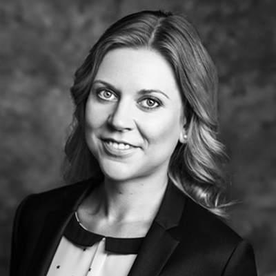 Profilbild Rechtsanwältin Tatiana Gushchina