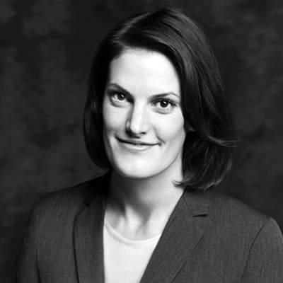 Profilbild Rechtsanwältin Friederike Sophie Hennings