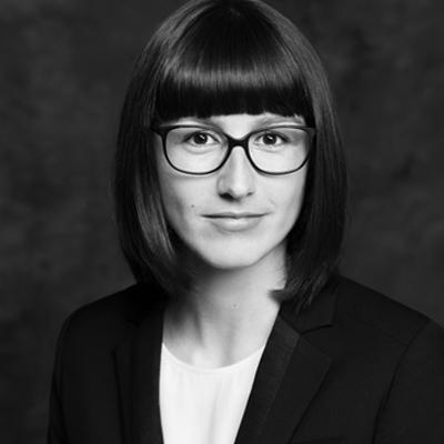 Profilbild Rechtsanwältin Lisa Schopp