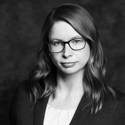 Profilbild Rechtsanwältin Yvonne Müller