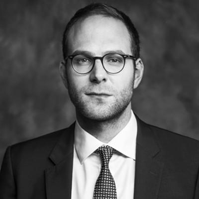 Profilbild Rechtsanwalt Fabian Klein