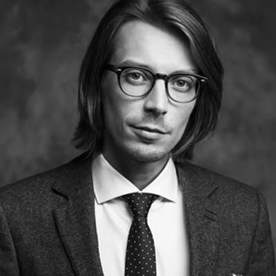 Profilbild Rechtsanwalt Martin Mengden