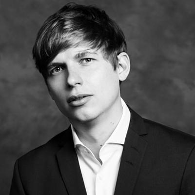 Profilbild Rechtsanwalt Max Fabian Starke