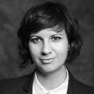 Kontaktbild Rechtsanwältin Lucy Chebout