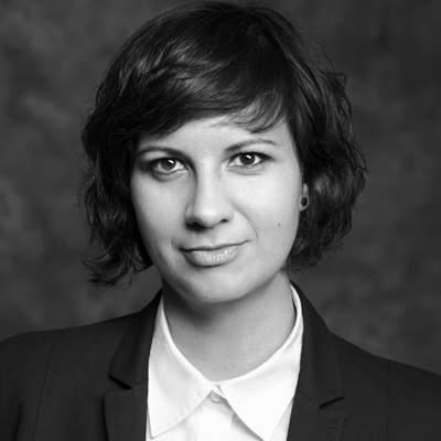 Profilbild Rechtsanwältin Lucy Chebout