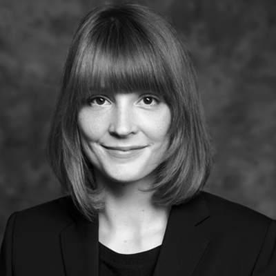 Profilbild Rechtsanwältin Susann Steinecke