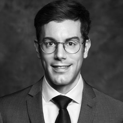 Rechtsanwalt Dr. Michael Gläsner Profil