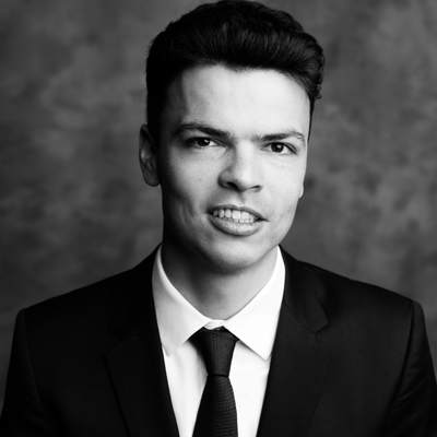 Rechtsanwalt Johannes Modest Profil