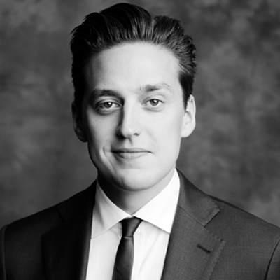 Rechtsanwalt Marc Steinmayer Profil
