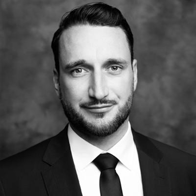 Rechtsanwalt Jakob Degen Profil