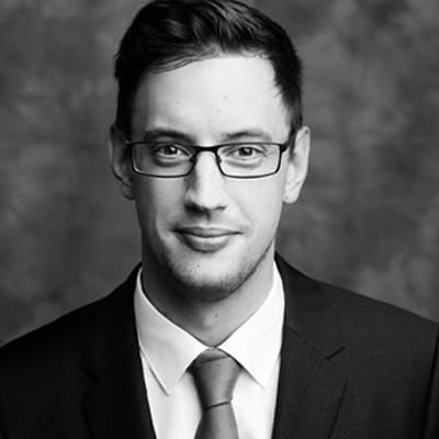 Rechtsanwalt Simon Biehl Profil
