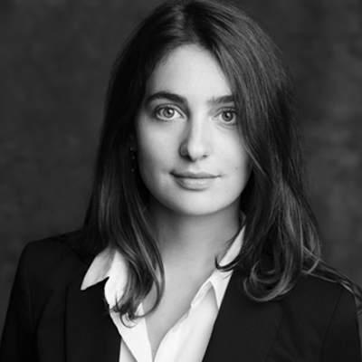 Rechtsanwältin Amelia Düwel Profil