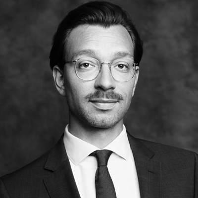 Rechtsanwalt Benjamin Lück Profil