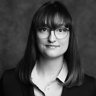 Rechtsanwältin Lea Balzer Profil