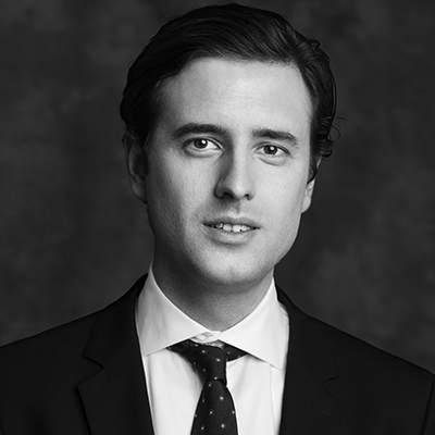 Rechtsanwalt Fabian Massenberg Profil