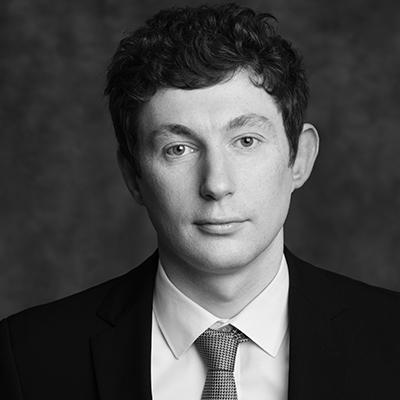 Rechtsanwalt Till Bitter Profil