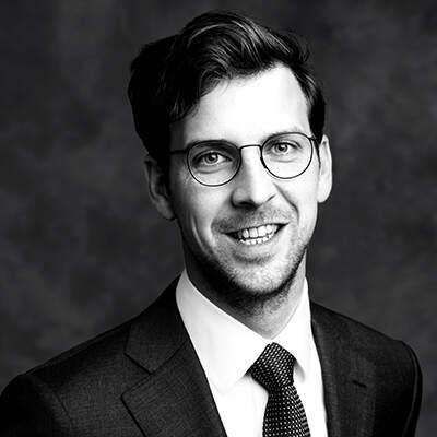 Rechtsanwalt Johann Dittmann Profil